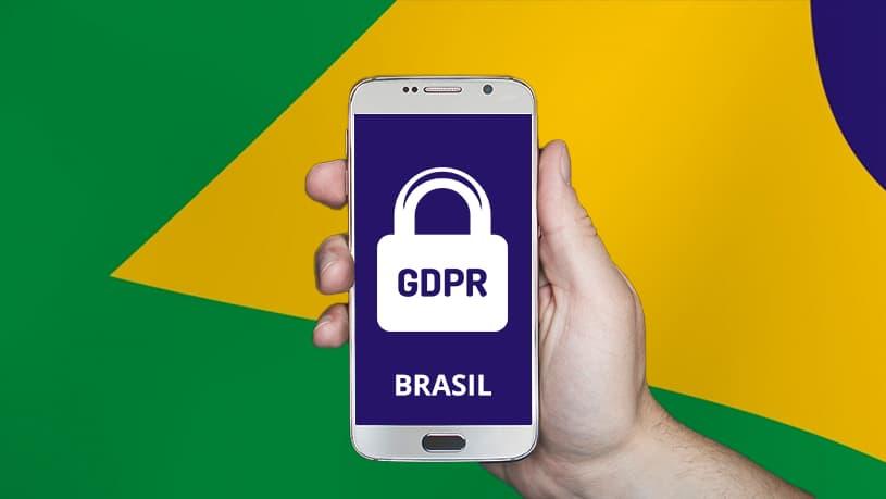 GDPR Brasil